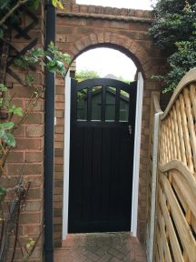 Woodland Gates Amp Garage Doors Manufacturers In Stafford